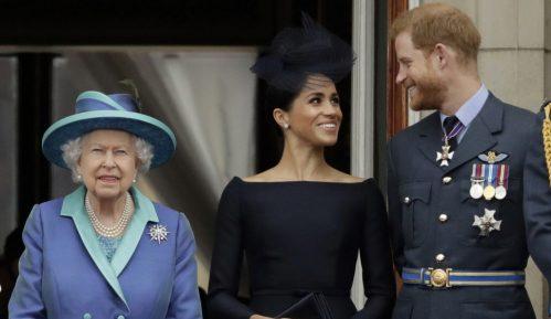 Princ Hari i Megan moraju da se odreknu titula, ostaju i bez novca iz fondova 7