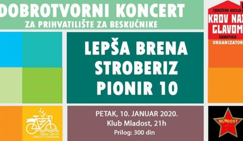Muzički vodič od 10. do 16. januara 10