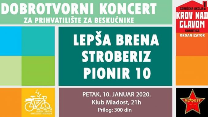 Muzički vodič od 10. do 16. januara 3