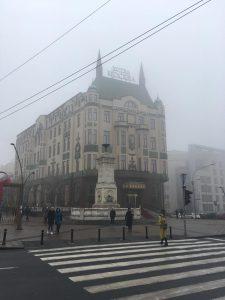 Hotel Moskva otvoren na današnji dan pre 112 godina 2