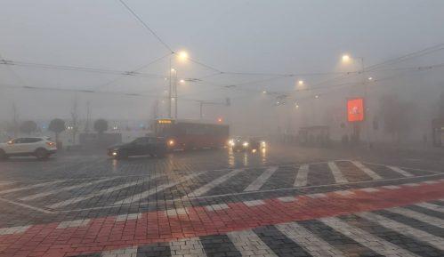 """RERI: Vazduh koji je do sada ocenjivan kao """"zagađen"""", od sada """"prihvatlljiv"""" 11"""