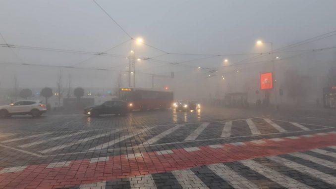 Vučićev režim prikriva zagađenje 4