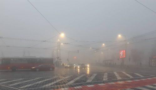 RERI: Bor najzagađeniji u 2019. godini, u još sedam gradova visoka zagađenost 2