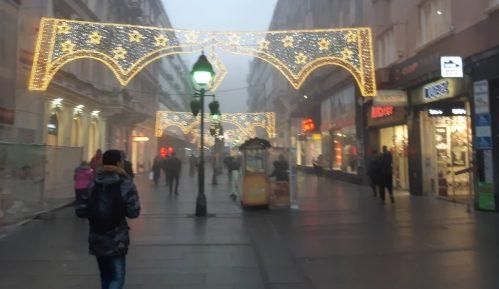 Beograd danas drugi grad na svetu sa najzagađenijim vazduhom 5