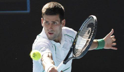 Đoković u osmini finala Australijan Opena, Lajović eliminisan 7