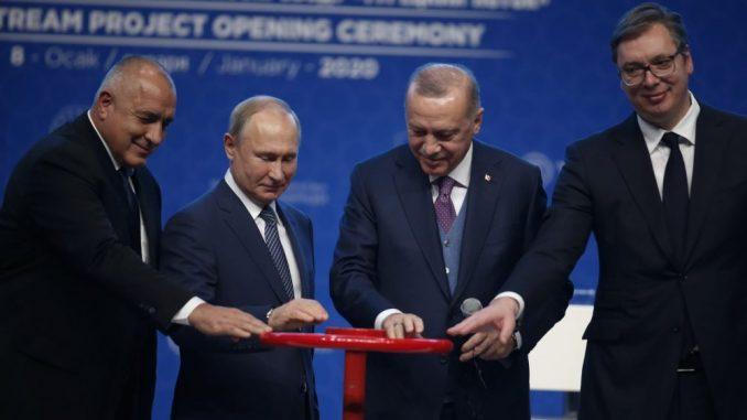 Bugarska dogovorila 40 odsto manju cenu za ruski gas 1