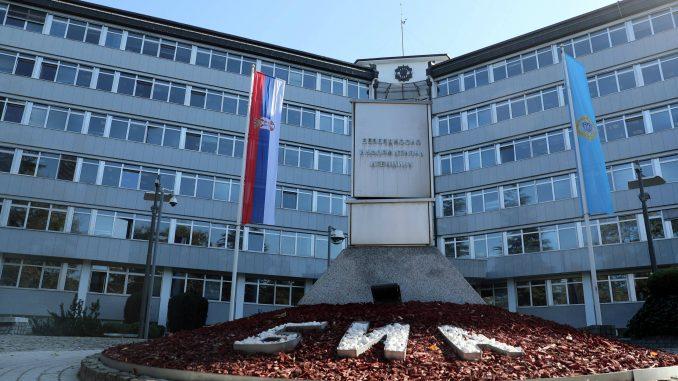 BIA će uputiti zvaničan zahtev Agenciji za nacionalnu bezbednost Crne Gore zbog prebijanja mladića 2