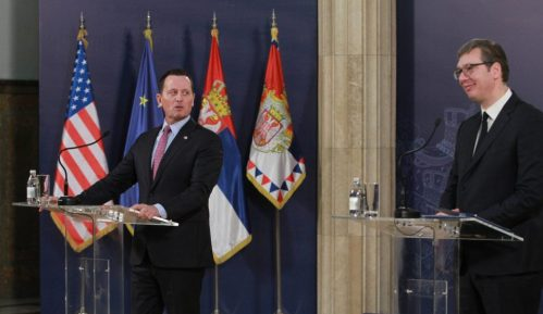 Grenel: Nisam tu da pritiskam, nego da pomognem privredni rast Srbije i Kosova 5