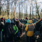 Egzit i ekološke organizacije uputile apel za masovno pošumljavanje Srbije 12