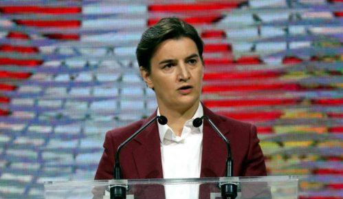 Brnabić: Vlada Srbije pruža ruku preduzetnicima 10