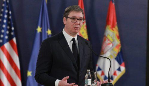 Vučić uputio pismo podrške Siju povodom novog virusa i ponudio pomoć 14