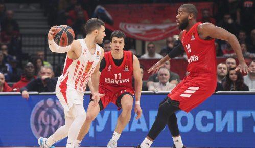 Košarkaši Zvezde ubedljivi protiv Bajerna za osmu pobedu u Evroligi 9