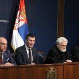 Đorđević: Zakoni ne mogu u Skupštinu Srbije bez mišljenja Socijalno-ekonomskog saveta 10