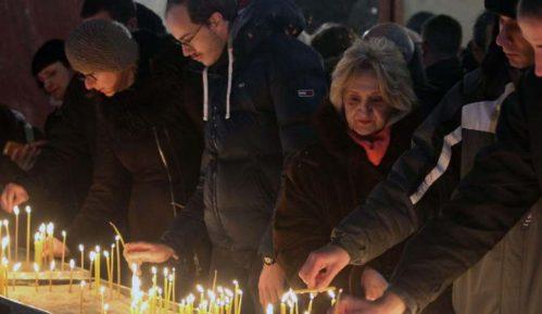 1 od 5 miliona: Nije bilo incidenta u Hramu Svetog Save 13
