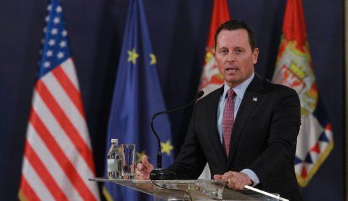 VOA: Ričard Grenel ostaje specijalni izaslanik za Srbiju i Kosovo 13