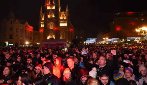 Raznovrstan koncertni program za doček pravoslavne Nove godine u Novom Sadu 8