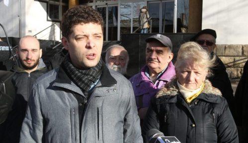 Damjanović (SRS): Dokazaćemo da u Srebrenici nije bilo genocida i da Srbi nisu genocidni 8