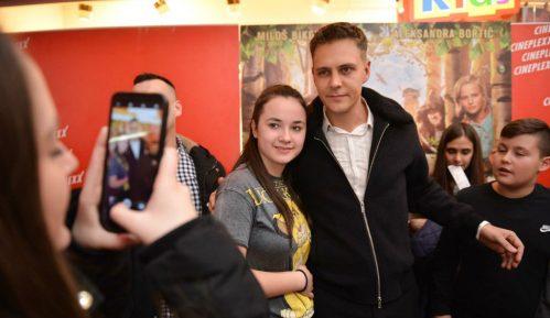 """Film """"Sluga"""" sa Bikovićem najgledaniji u Rusiji, u Srbiji obara rekorde 6"""