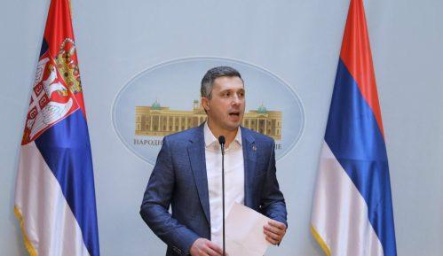 Obradović pozvao vojsku i policiju da zaštite granice od migranata 9