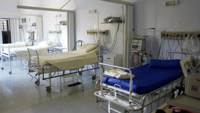 Srbi i Mađari godišnje najduže leže u bolnicama 1