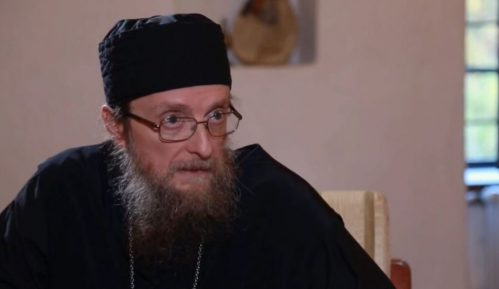 Sava Janjić: Srpski manastiri nisu deo albanske istorije 13
