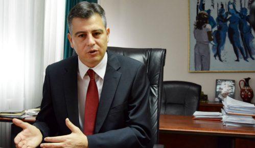 Vladan Vasić: Peti put predvodim pobedničku listu 10