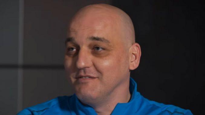 Darko Kovačević: Nikada nisam imao neprijatelje 1