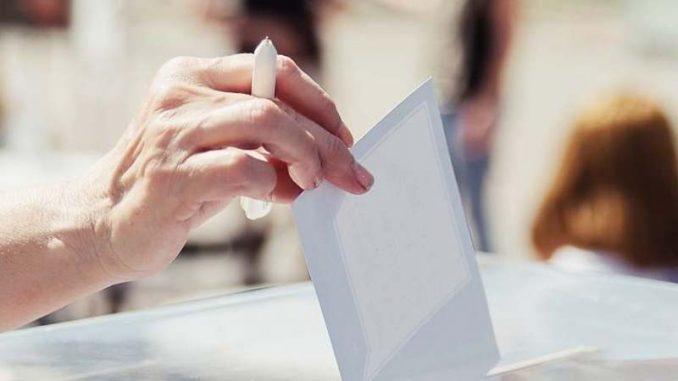 Nacionalna koalicija za decentralizaciju: Izmena izbornog zakona šamargrađanima 2