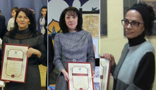 Nagrađeni najuspešniji prosvetni radnici u Užicu 8