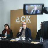 Festival dokumentarnog filma Dok#2 u Kombank dvorani 7