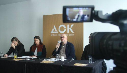 Festival dokumentarnog filma Dok#2 u Kombank dvorani 2