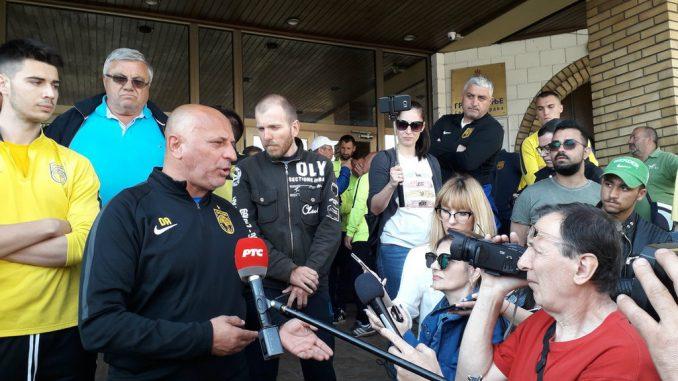Gradska vlast u Vranju: Antić zloupotrebljava državni vrh za lične potrebe 3