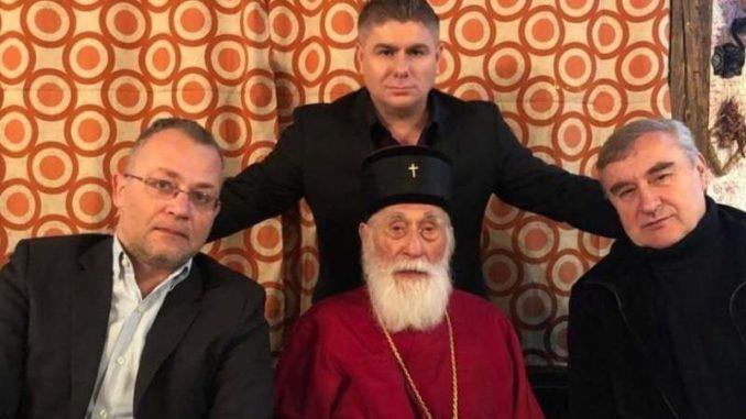 Mitropolit Mihailo: U Crnoj Gori lako može doći do građanskog rata 1
