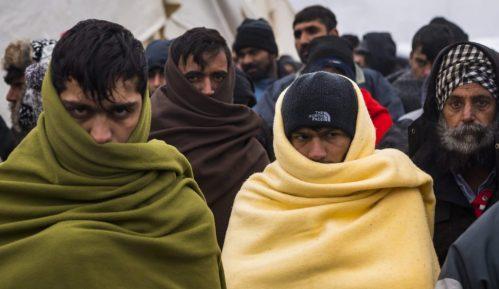 Noć u šumi – kako su migranti oterani u Bugarsku 3