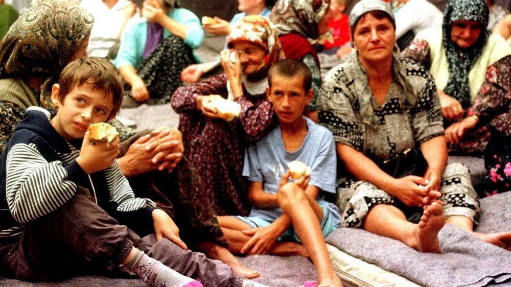 Kako je neuspeh Bosne da skući ratne iseljenike nagovestio najnoviju humanitarnu krizu 6