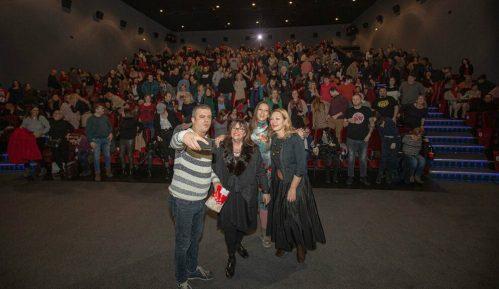 """Film """"Ajvar"""" oduševio publiku u Beču i Cirihu, slede premijere širom Evrope i Kanade 7"""