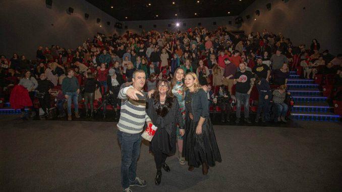 """Film """"Ajvar"""" oduševio publiku u Beču i Cirihu, slede premijere širom Evrope i Kanade 2"""
