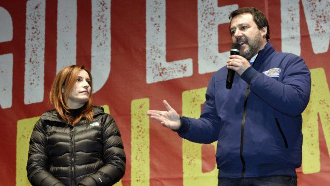 Da li će Salvini u Romanji zameniti levicu koja je decenijama na vlasti? 2