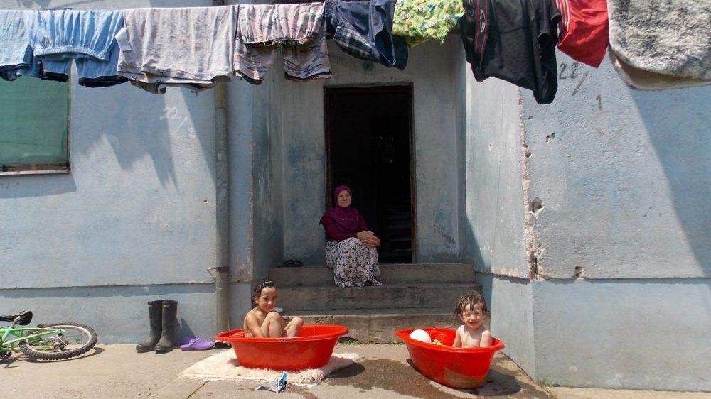 Kako je neuspeh Bosne da skući ratne iseljenike nagovestio najnoviju humanitarnu krizu 5