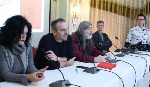 """Saša Ilić dobitnik Ninove nagrade za roman """"Pas i kontrabas"""" 4"""