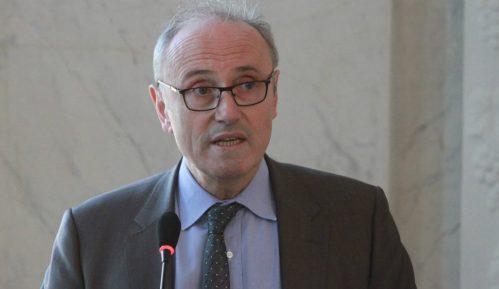 Falkoni: Francuski predsednik samo formalno bira sudije 9
