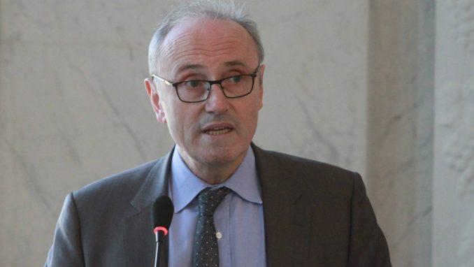 Falkoni: Francuski predsednik samo formalno bira sudije 1