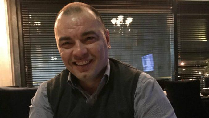 Dan sa poslanikom Goranom Ješićem 1