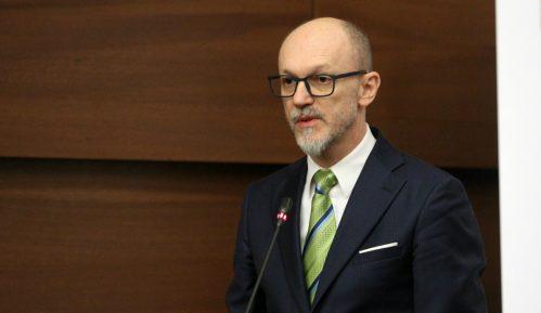 Goran Trivan: Ispravljam greške Zorane Mihajlović 12