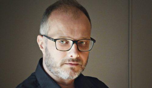 Gordan Matić: Otvoreno govoriti o problemima filma i TV serija 2