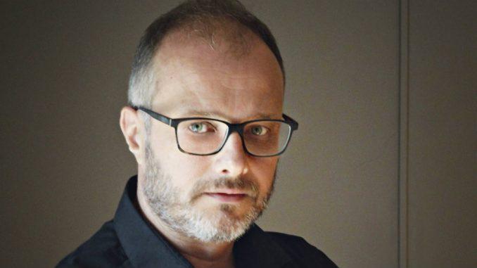 Gordan Matić: Otvoreno govoriti o problemima filma i TV serija 1