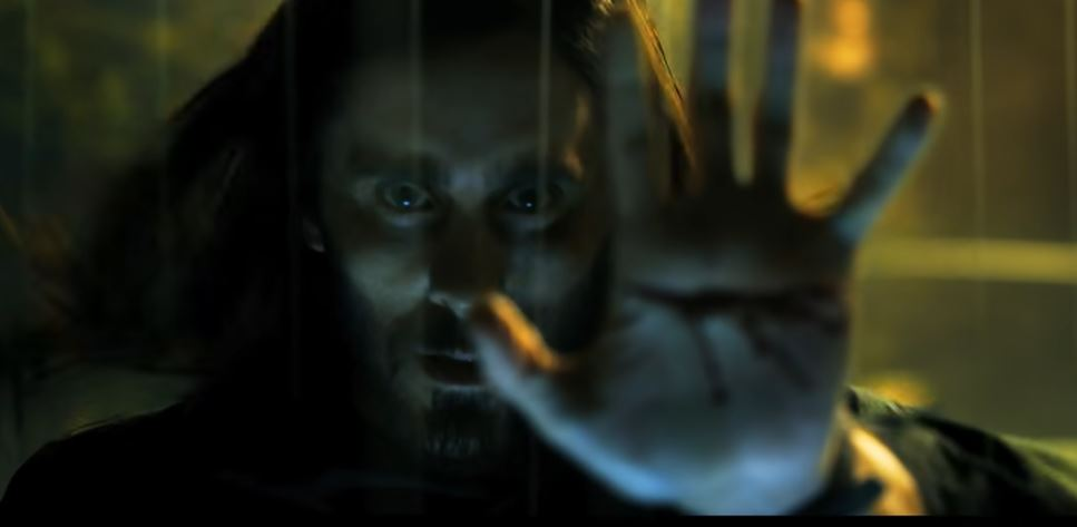 Morbius – Marvelov vampir dobio prvi trailer (VIDEO) 1