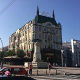 Hoteli u Beogradu popunili pet odsto kapaciteta 9
