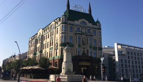 Najveći udar trpe gradski hoteli i ugostitelji 13