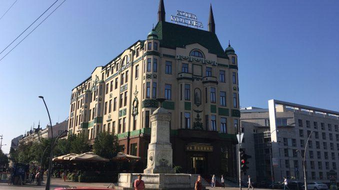 Hotel Moskva otvoren na današnji dan pre 112 godina 6